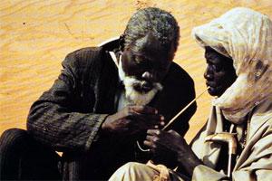 Hienas - Djibril Diop Mambéty