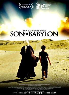 Hijo de Babilonia - Mohamed Al Daradji