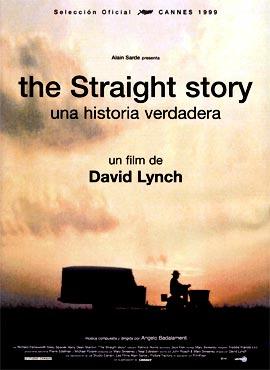 Una historia verdadera - David Lynch