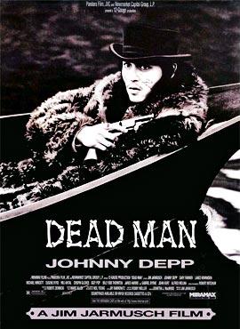 Hombre muerto - Jim Jarmusch