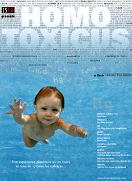 Homo Toxicus - Carole Poloquin
