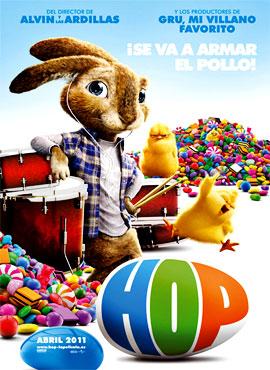 Hop - Tim Hill