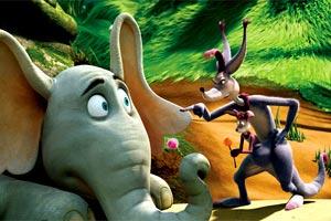 Horton y el mundo de los Quién - Jimmy Haward / Steve Martino
