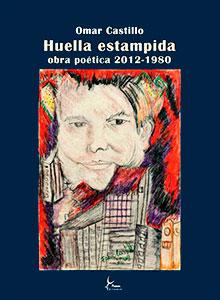 """""""Huella estampida"""" de Omar Castillo"""