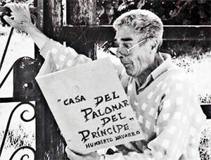"""Humberto Navarro Lince """"Cachifo"""""""