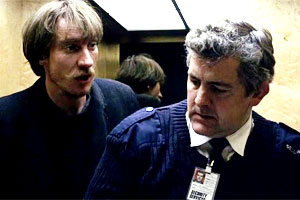 Indefenso - Mike Leigh