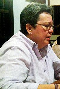 Inés Posada Agudelo
