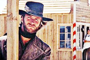 Infierno de cobardes - Clint Eastwood