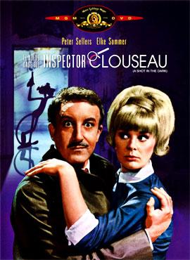 El nuevo caso del inspector Clouseau - Blake Edwards