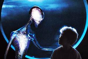 Inteligencia artificial - Steven Spielberg