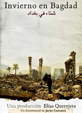 Invierno en Bagdad  - Javier Corcuera Andrino
