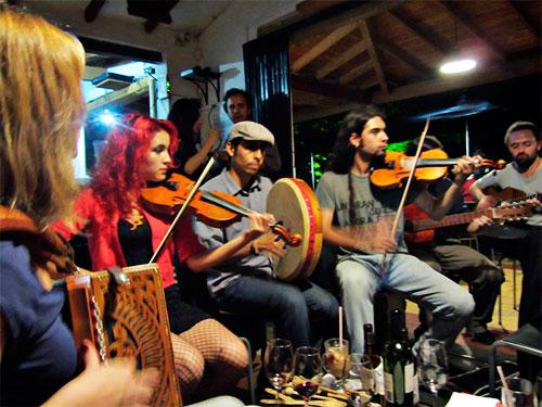Irish Sessions Medellín