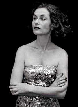 Isabelle Huppert, una vida para actuar - Serge Toubiana