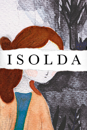 """Isolda"" de Ángela Ramírez"