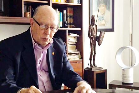 Jaime Jaramillo Panesso