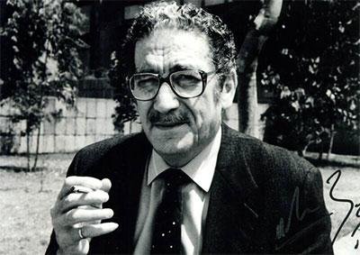 Jaime Sabines (1926 - 1999)