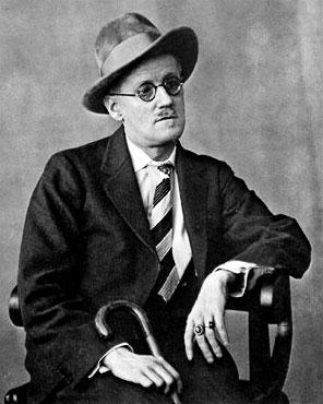Jaimes Joyce (1882 - 1941)