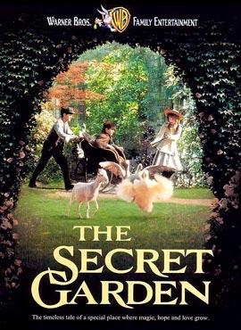 El jardín secreto - Agnieszka Holland