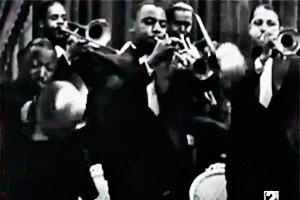 La música del diablo: Jazz años 20 - María Agui Carter / Calvin A. Lindsay Jr.