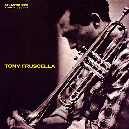 Tony Fruscella - Jazz italiano