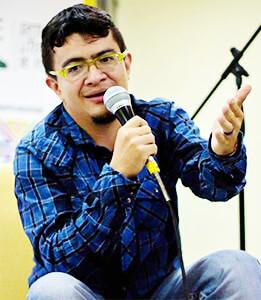 John Harold Giraldo Herrera