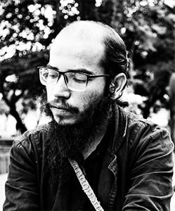Jonatan Echeverri Londoño