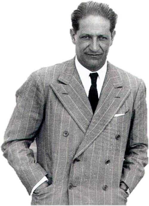 Jorge Eliécer Gaitán (1903-1948)
