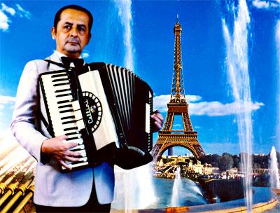 Jorge Piñeres (acordeón clásico)