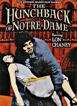 El jorobado de Notre Dame - Wallace Worsley