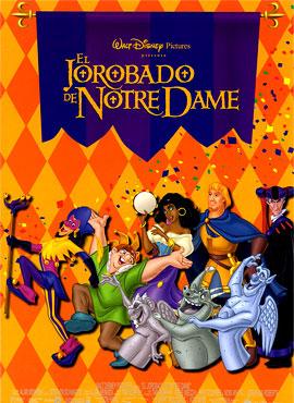 El jorobado de Notre Dame - Kirk Wise / Gary Trousdale