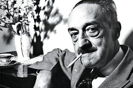 José Antonio Osorio Lizarazo (1900-1964)