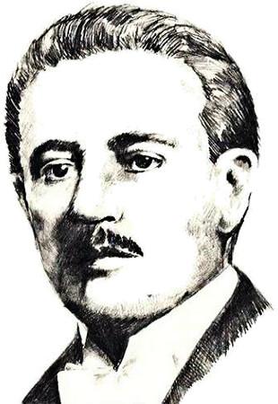 José Eustasio Rivera (1889 - 1928)