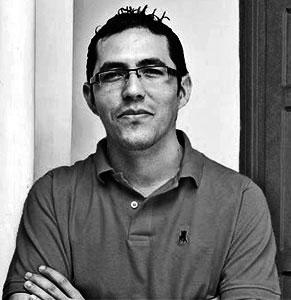 José Guarnizo - Foto El Colombiano