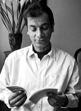 José Libardo Porras