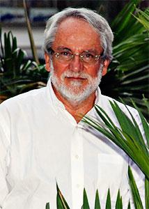 José María Borrero