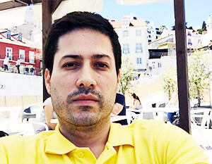 José Rojas