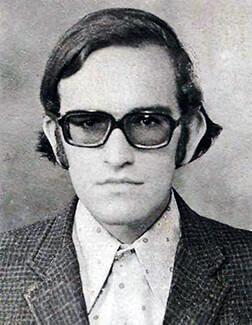 José Vicente Latorre (1946-1972)