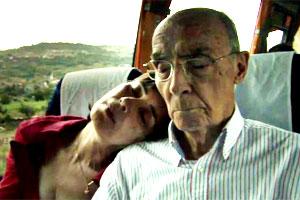 José y Pilar - Miguel Gonçalves Mendes