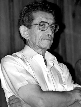 José Manuel Arango (1937 - 2002)