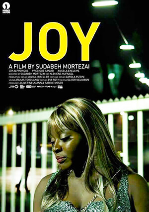 Joy - Sudabeh Mortezai