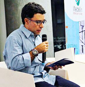 Juan Guillermo Romero - Foto por César Correa