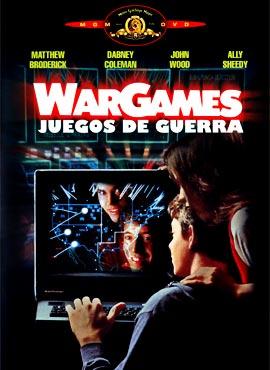 Juegos de guerra - John Badham