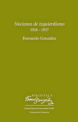 Nociones de izquierdismo - (1936 - 1937)