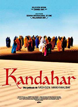 Kandahar - Moshen Makhmalbaf