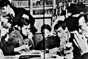 Karaktere Aguirre: Capítulo 4: Alberto Aguirre, Gonzalo Arango y el Nadaísmo - César Montoya