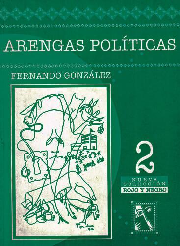 Arengas políticas - 1945