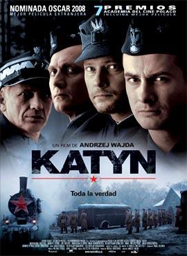 Katyn - Andrzej Wajda