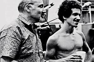 Keith Jarrett: El arte de la improvisación - Mike Dibb