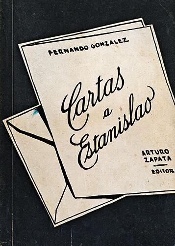 Cartas a Estanislao - 1935