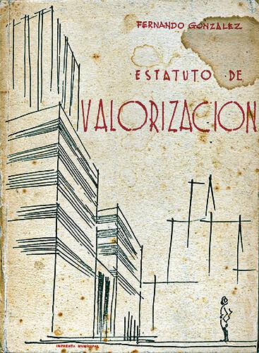 Estatuto de valorización - 1942